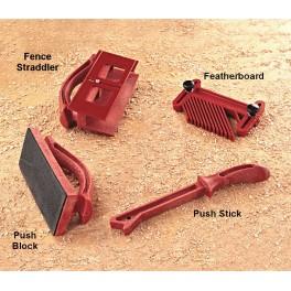 Shopsmith Safety kit MkV 500 505 510