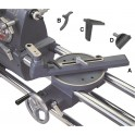 Shopsmith Universal Lathe Tool Rest Package
