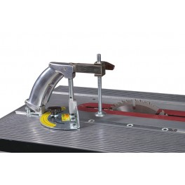 Shopsmith Edition Incra v120 Miter Gauge with safety grip