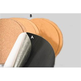 Velcro 300mm Sanding disk kit