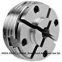 "NOVA 35mm(1.37"") Bowl Chuck Accessory Jaw Set"