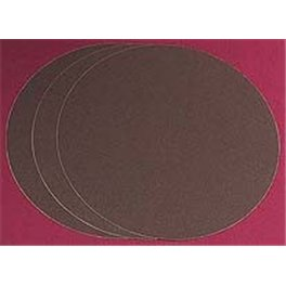 "Shopsmith Adhesive back Garnet Sanding Discs 12"""