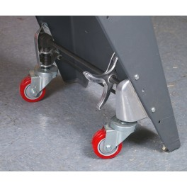 Premium Retractable Casters