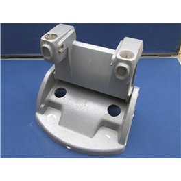 Bench & Base casting Assembly RIGHT