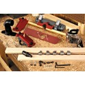 555141 Full Router & Shaper kit with fence