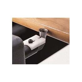 Lathe duplicator Cutter ½ inch Cone