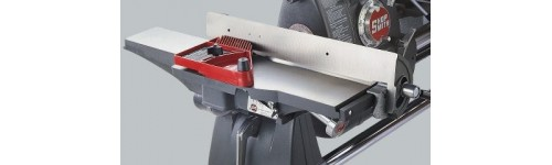 Jointer Spares