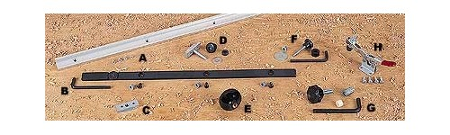 Shop Tools, Jigs & Accessories