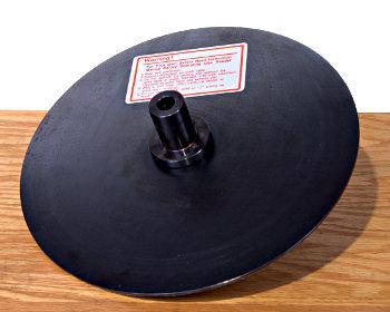 steel disk