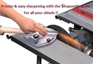 Sharpening Guide