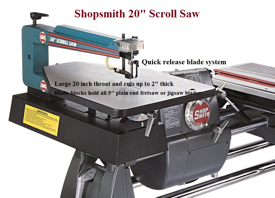 ScrollSaw