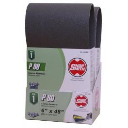 Sanding Belt 6 inch Ceramic 60grit