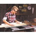 Shopsmith Cross-Cut Sliding Table kit