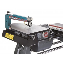 "Shopsmith 20"" Scroll Saw"