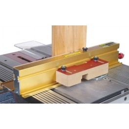 Shopsmith Version Incra I-Box Box Cutting Jig