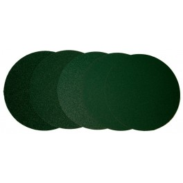 Shopsmith Ceramic Velcro backed PSA Sanding Discs assorted pack