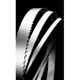 """Bandsaw Blade 72 inch 1/4"""" 6 tpi SKIP Tooth 0.014 Thin"""