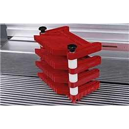 Shopsmith 4-High Stacking Featherboard Kit