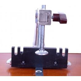 Shopsmith Adapter Plate For Incra v120 Miter Gauge