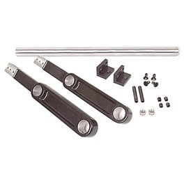 Shopsmith Mark V 510 520 and Mark 7  extention table brackets