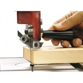 Bandsaw Coolblocks Required if you're using our 1/8-inch Blades