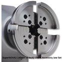 SuperNOVA2 130mm Chuck Accessory Jaw Set
