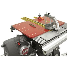 Incra Miter Express SLED for Shopsmith
