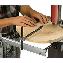 Bandsaw Circle cutter