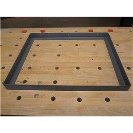 Rolling Cabinet drawer Frame