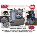 Shopsmith Power Pro DIY Headstock Upgrade