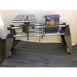 For Sale Shopsmith Mark V 510 with bandsaw