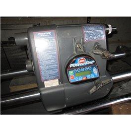 Shopsmith Power Pro Distributer Headstock Upgrade