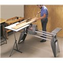 Shopsmith Mark V 505 and 510 Support Table extention