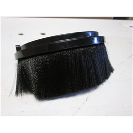 Shaper or Router Shield Spare Brush unit