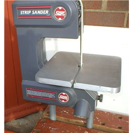 Stripsander USED SOLD