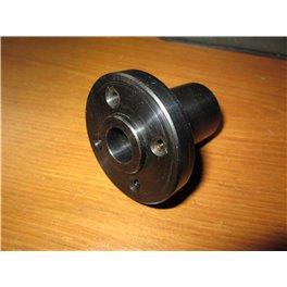 Sanding disk hub for Mark V 510