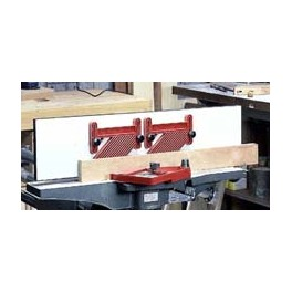 Jointer Auxiliary Fence
