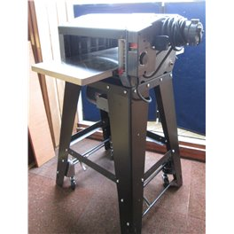 "Shopsmith  Refurbished 12"" Pro Planer on NEW stand with casters"