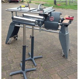 Shopsmith Mark V 510 & Jointer FOR SALE in Cheshire