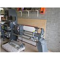 Shopsmith Mark V model 510 with Bandsaw as new