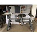 Shopsmith Mark V 510 plus bandsaw Jointer AND spare Mk V 500