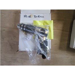 Wolf Compressed air drill