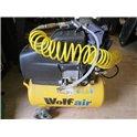 Wolf Compressor plus basic accessories