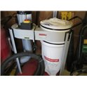 Axminster Hobby dust extractor Model AWEDE2