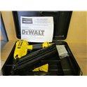 Dewalt air nailer Straight or angled 1¼ inch Heavy Duty