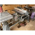 Shopsmith Mark V Upgraded to 510 plus bandsaw-Jointer-Dust extractor