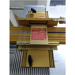 Incra TS-111 Ultra Table saw fence for Shopsmith