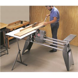 Shopsmith Mark V 505 and 510 Support Table extention DIY KIT