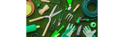 Garden Tools & Products