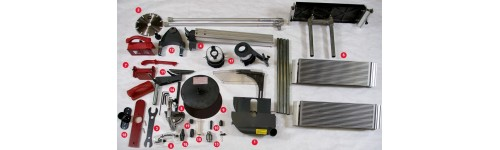 Other Spares & Common Parts